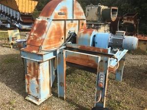 Siebtechnik Hammer Sampler (3.2M x 2.1M