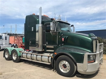 2010 Kenworth T608 6x4 Prime Mover