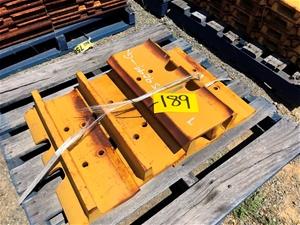 Caterpillar Shoe Track Genuine Surplus P