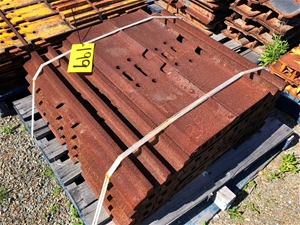 Caterpillar Track Shoes 200-4274 900mm P