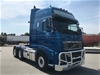 2011 Volvo FH16 Globetrotter Prime Mover Truck
