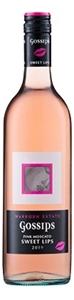 Gossips Pink Moscato 2020 (6x750mL). SA.