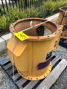 Caterpillar 785 Transmission Case 785 Ca