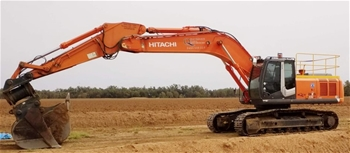Earthmoving/Construction