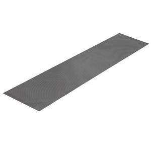 20x Gutter Guards Aluminium Leaf Mesh Ro