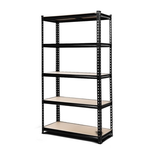 0.7M Warehouse Shelving Racking Storage