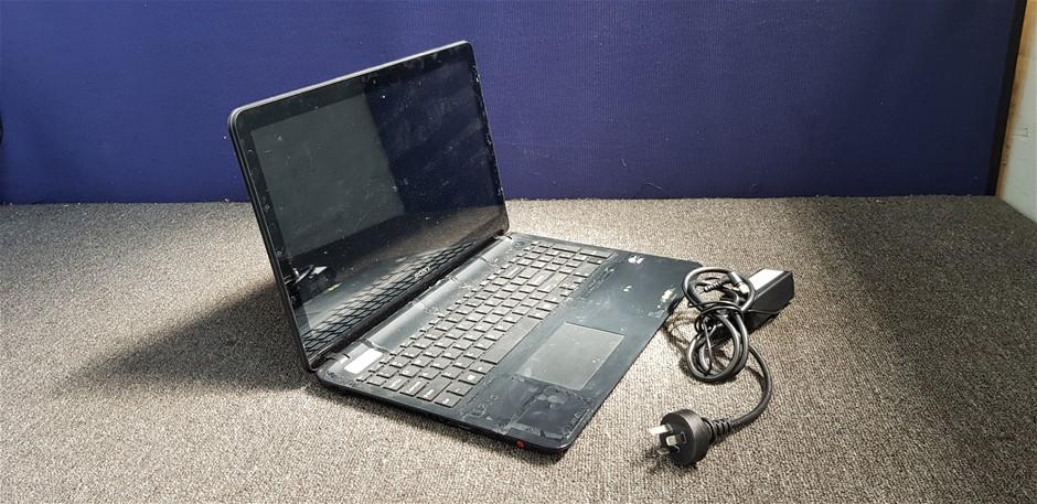 Sony Vaio SVF152A29W Notebook