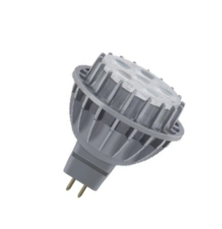 Box of 10 x Osram 7W LED - OSRLEDMR165086536D