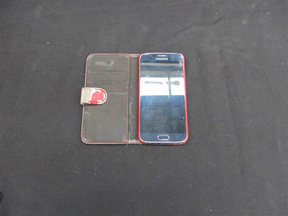 Samsung 64GB Galaxy S6