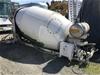 Buffalo Concrete Agitator Mixer Body