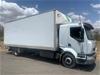 2007 Mack Midlum MV422R 4 x 2 Pantech Truck
