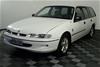 1995 Holden Commodore Executive VS Automatic Wagon
