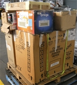 Pallet of Assorted Retail Returns Warehouse Clearance