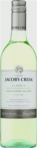 Jacob's Creek `Classic` Sauvignon Blanc