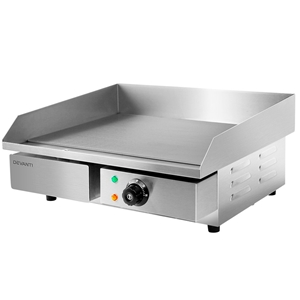 Devanti 3000W Electric Griddle Hot Plate