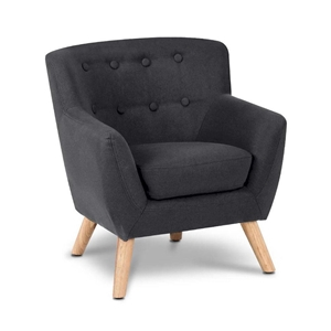 Keezi Kids Sofa Armchair Fabric Furnitur