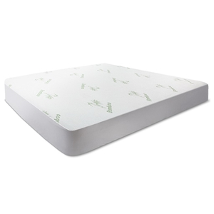 Giselle Bedding Bamboo Fiber Fitted Wate