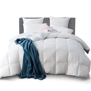 Giselle Bedding King Size Goose Down Qui