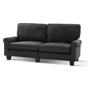 Artiss 1780mm 3 Seater Sofa Suite Lounge