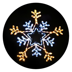 Jingle Jollys Christmas LED Motif Lights