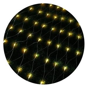 Christmas Fairy String Lights 4x6m