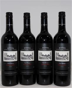 Wynns 'Black Label' Cabernet sauvignon 2