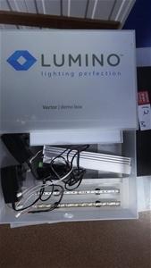 Lumino Lighting Perfection included Powe