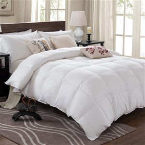 Royal Comfort Duck Down Quilt - King 233