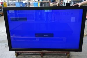 Samsung 650TS 65-Inch LCD TouchScreen Co