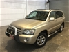 2005 Toyota Kluger CVX (4x4) Automatic 7 Seats Wagon
