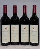 Grays Fine Wine - Featuring Rusden Black Guts 2007, 4x 750mL