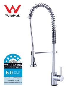 Basin Mixer Tap Faucet w/Extend -Kitchen