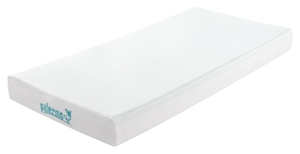 Palermo Single Mattress Memory Foam Gree