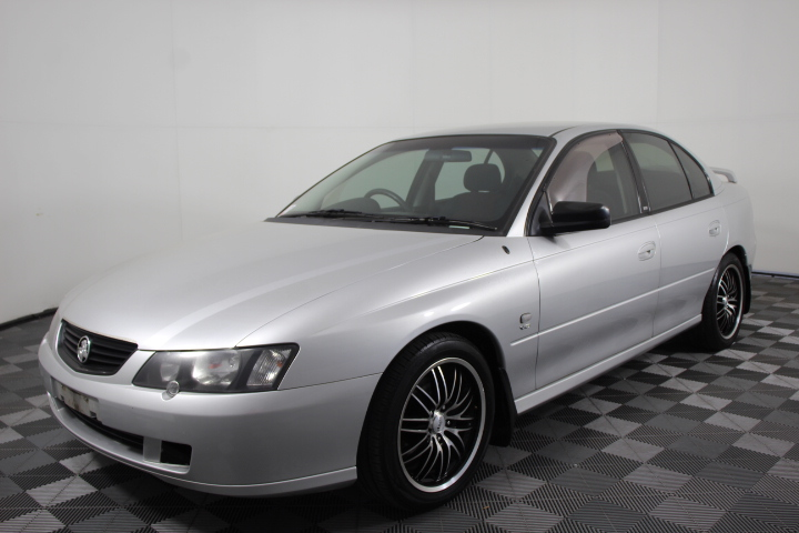 2003 Holden Commodore SV8 GEN III 5.7 V8 156,602 Klm (Future Collectable)