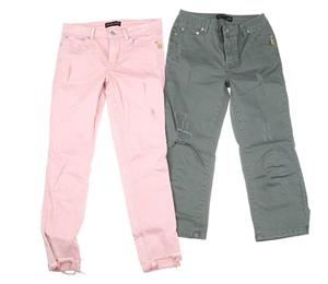 2 x BETTINA LIANO Women`s Jeans, Incl; D