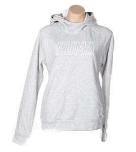 PUMA Women`s Regular Fit Mock Neck Athle