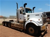 2012 Kenworth C509 6 x 4 +1 lazy Prime Mover Truck