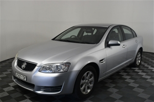 2011 Holden Commodore Omega VE Automatic