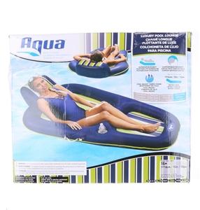 AQUA LUXURY Pool Lounge 177cm. (SN:CC460