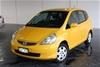2006 Honda Jazz VTi GD Automatic Hatchback