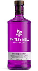 Whitley Neill Rhubarb and Ginger (1x 700