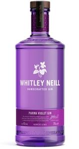 Whitley Neill Parma Violet (1x 700mL). U