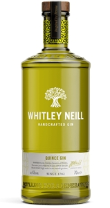 Whitley Neill Quince (1x 700mL). UK