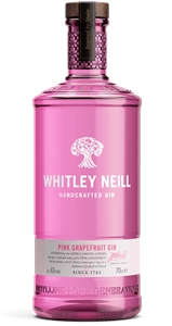 Whitley Neill Pink Grapefruit (1x 700mL)
