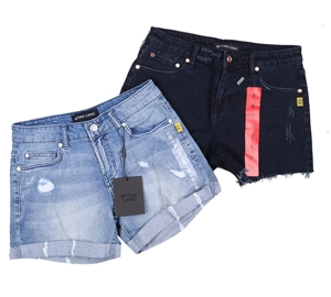 2 x Assorted BETTINA LIANO Women`s Short