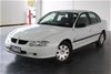 2001 Holden Commodore Executive VX Automatic Sedan