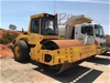 2011 Bomag BW216 D-4 Roller Smooth Drum