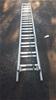 Ladder - Extension Aluminium 6.4M - LADAMAX XT122