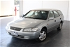 2001 Toyota Camry Conquest SXV20R Automatic Wagon
