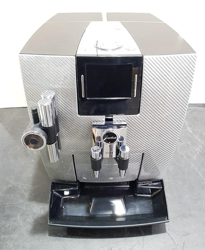 Jura J500 Coffee Machine